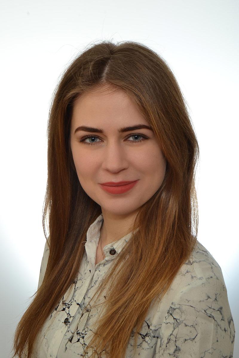 mgr Magdalena Galus